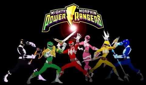 Original Power Rangers Wallpaper Power Rangers Power Rangers