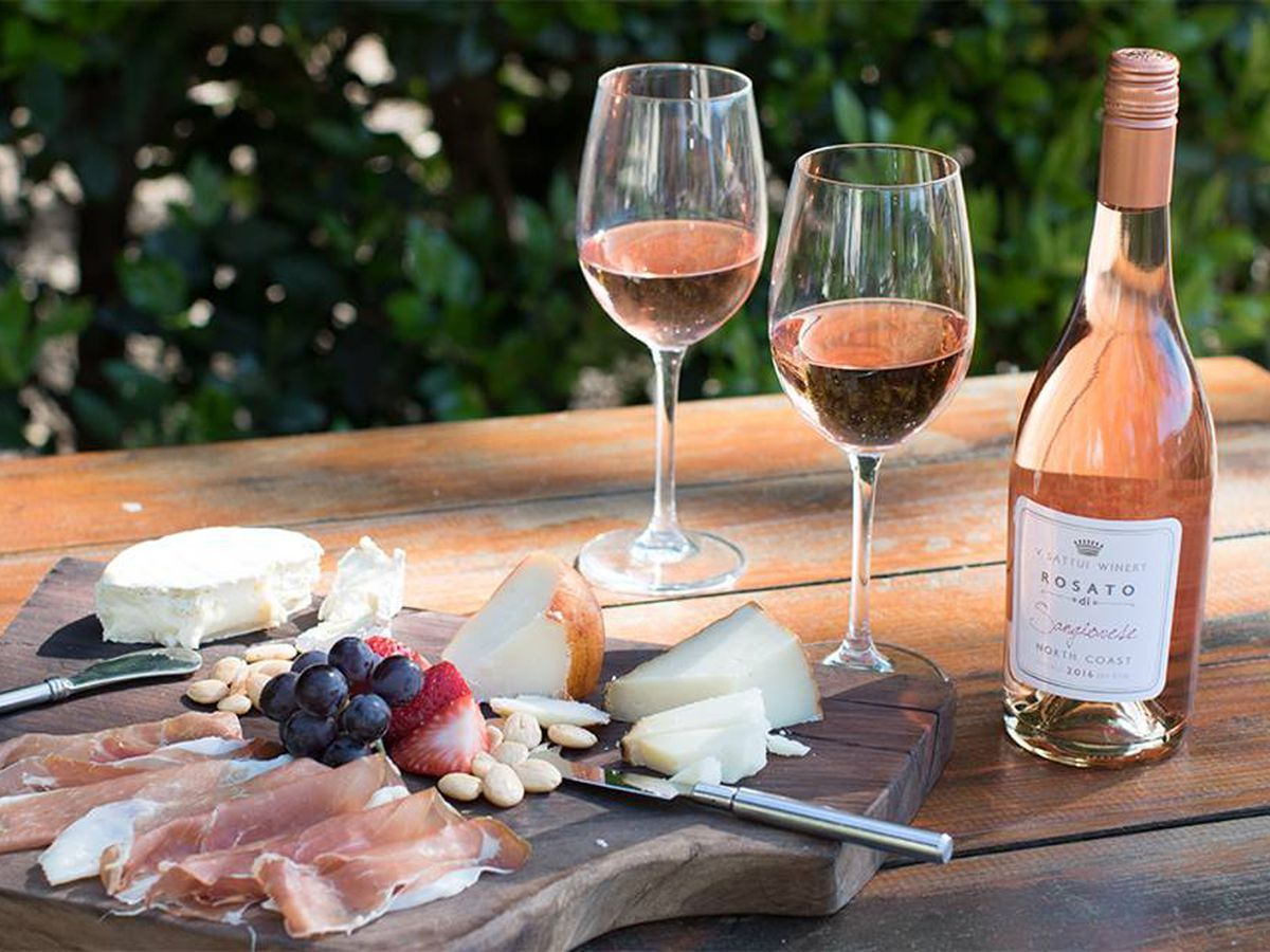 17 napa and sonoma wineries that are perfect for