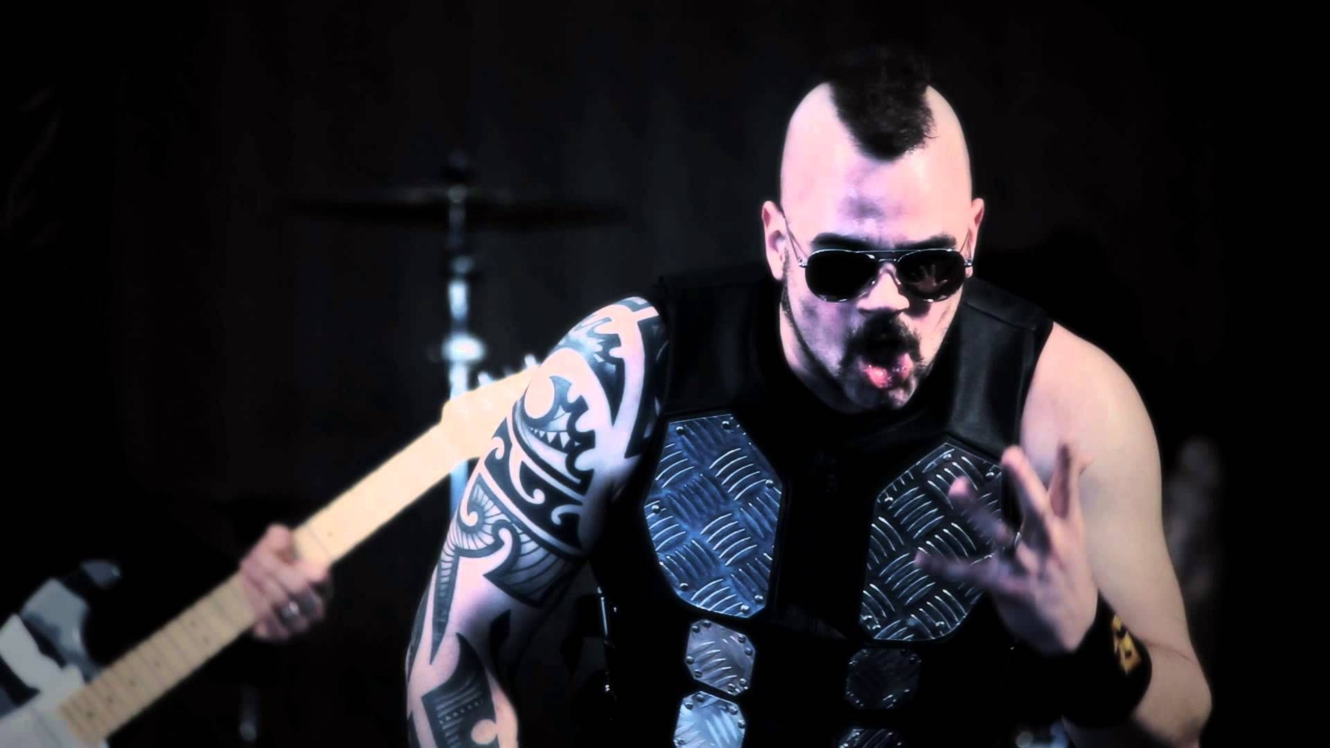 Sabaton - To Hell & Back (Official Video)