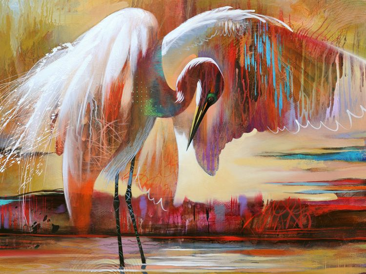 Contemporary Art Gallery Naples Florida Artist Tim Parker