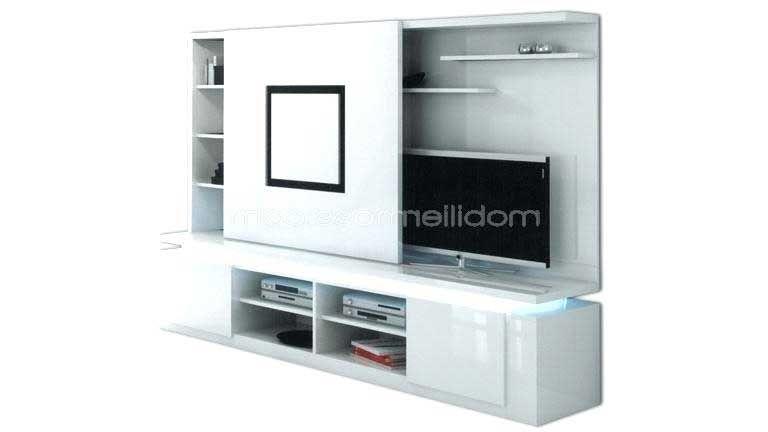 meuble tv avec rangement meuble tv
