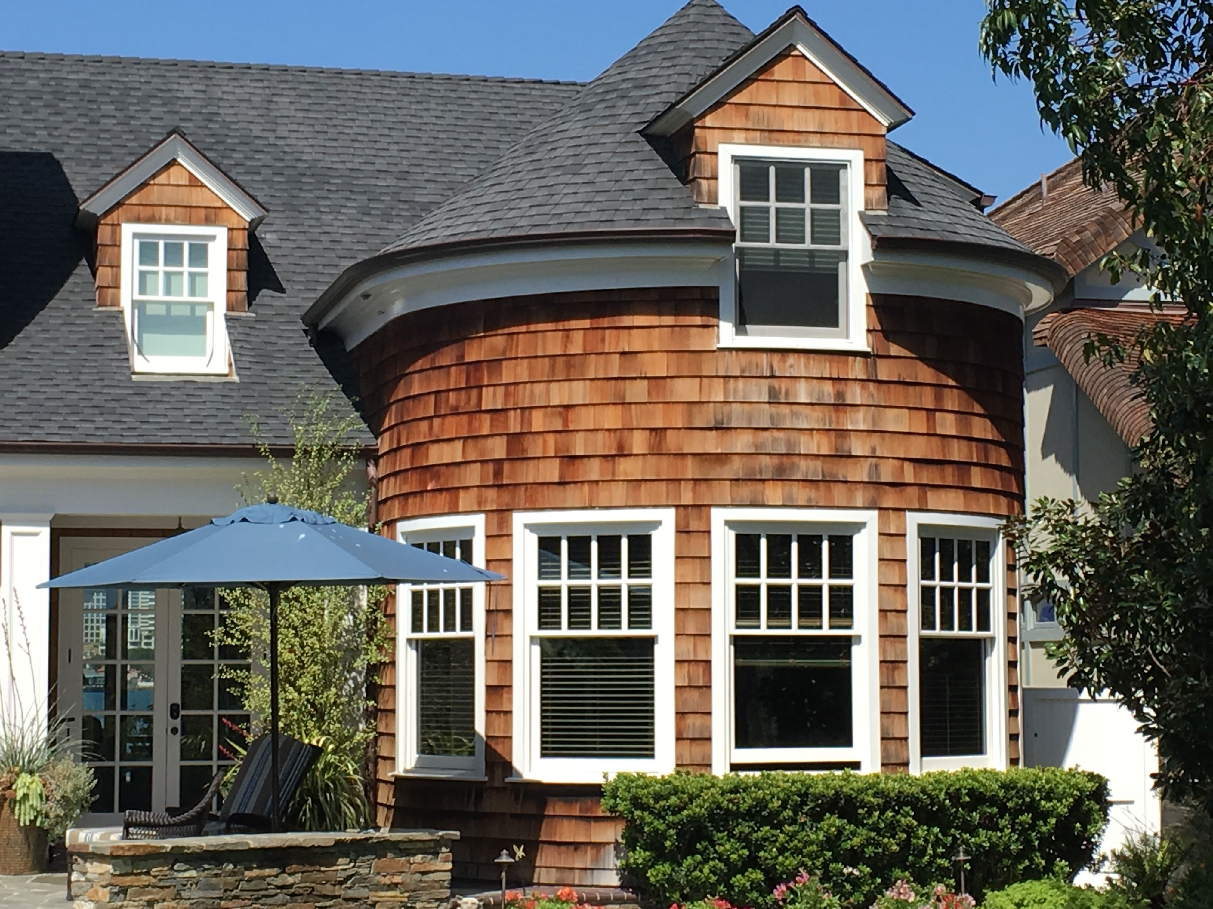 Best Shakertown S Craftsman Shingle Panels Are Natural And 400 x 300