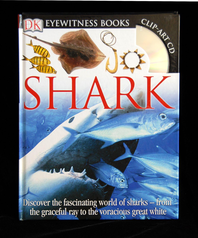 Book 0450 Small Jpg 1251 1500 Shark Swell Shark Book Clip Art