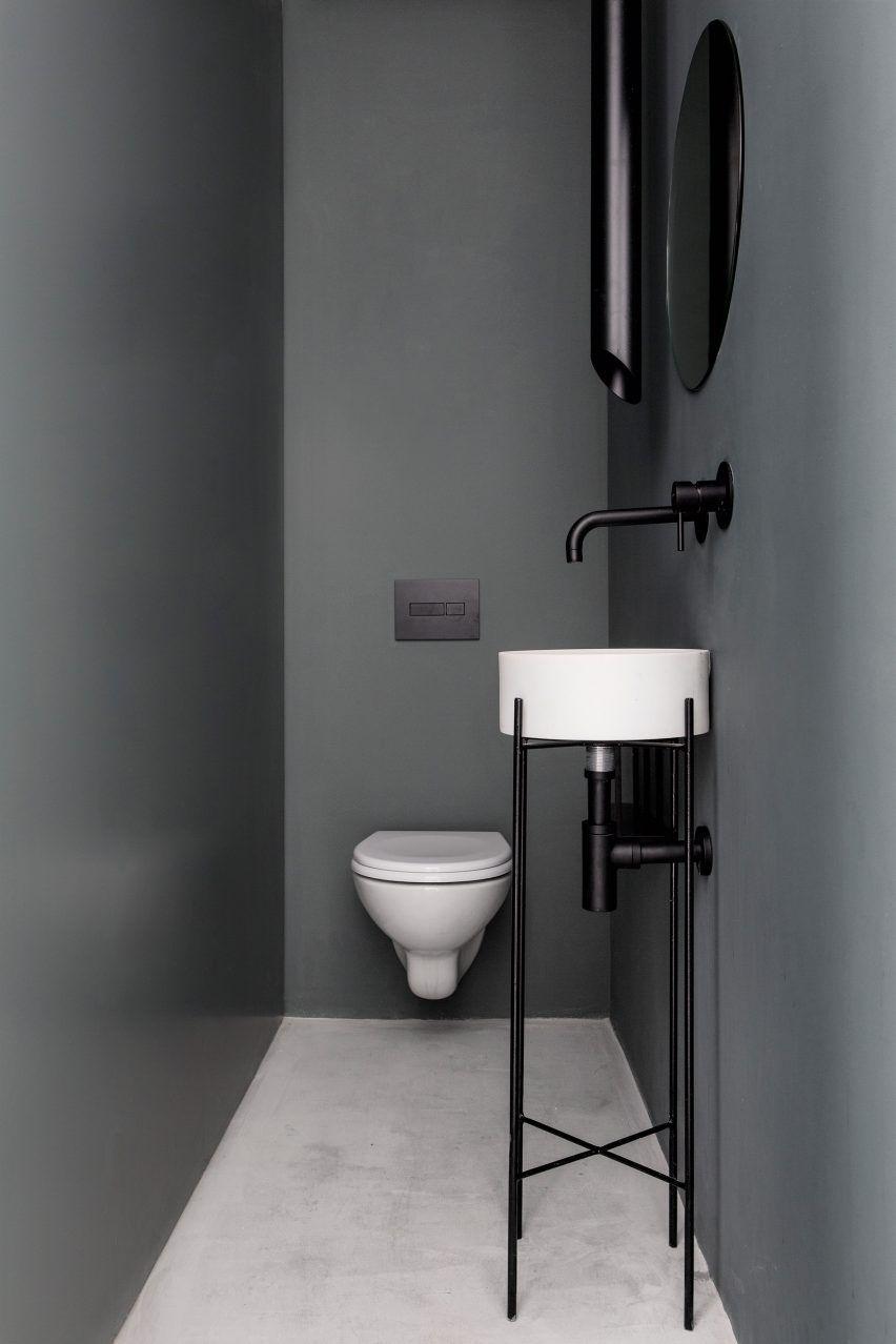 Wohnzimmerfliesen 2018 minimalist tel aviv apartment by yael perry  bad in