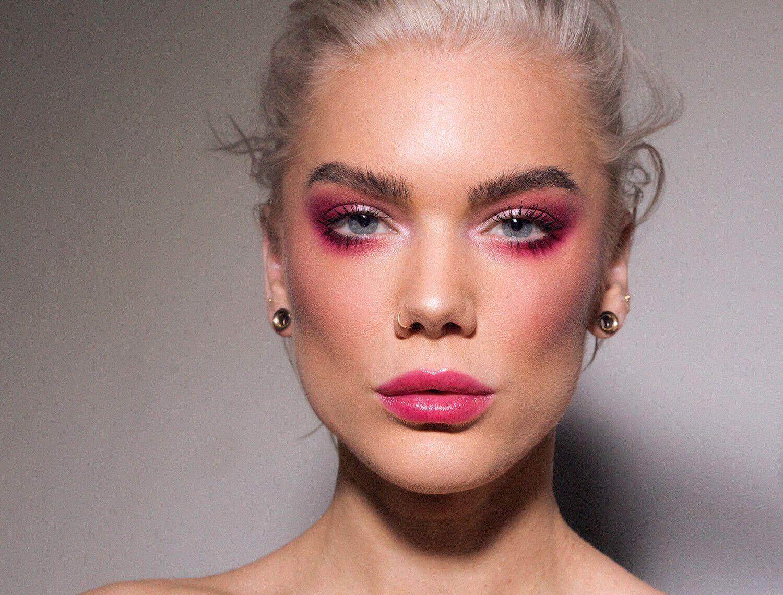 Todays look | Soft - Linda Hallberg i 2020 | The body shop