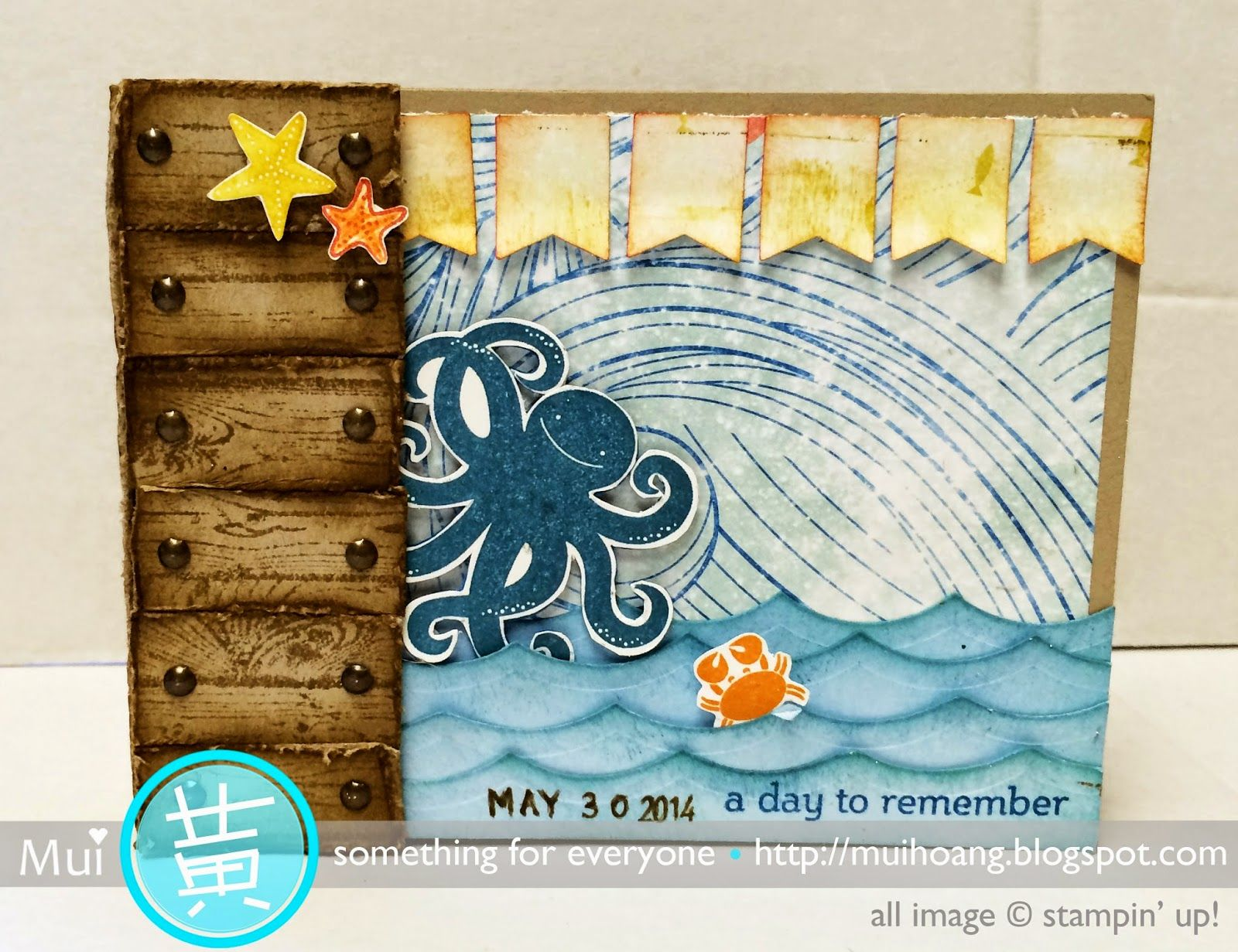 Something for Everyone!: Monterey Bay Aquarium Mini Album...A Day To Remember