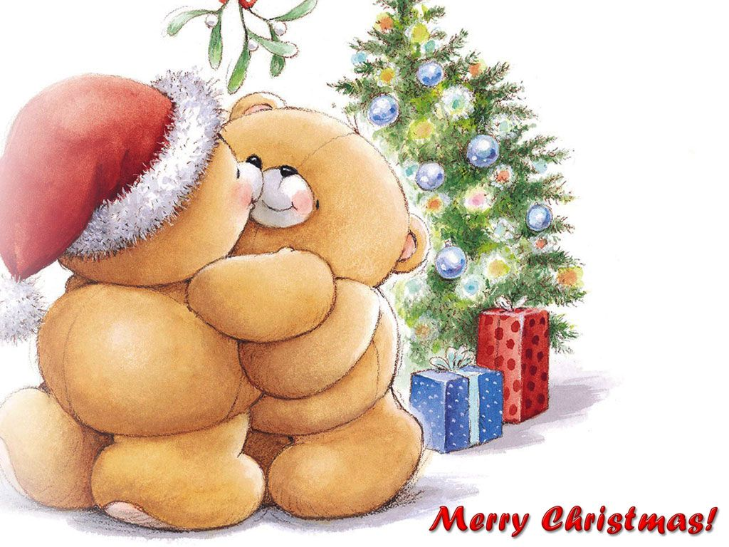 christmas cartoon wallpaper for computer 1600 1200 christmas