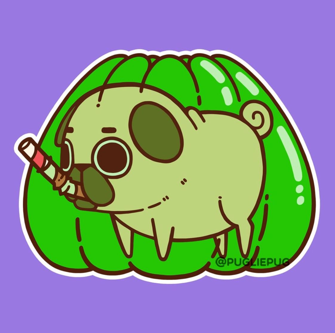 Pin by nallely aguilar on puglie pug pinterest
