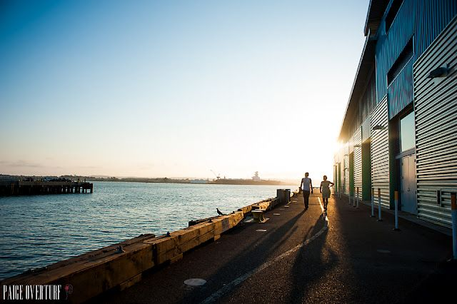 SAN DIEGO || a dreamy place for young lovers. This is romance.