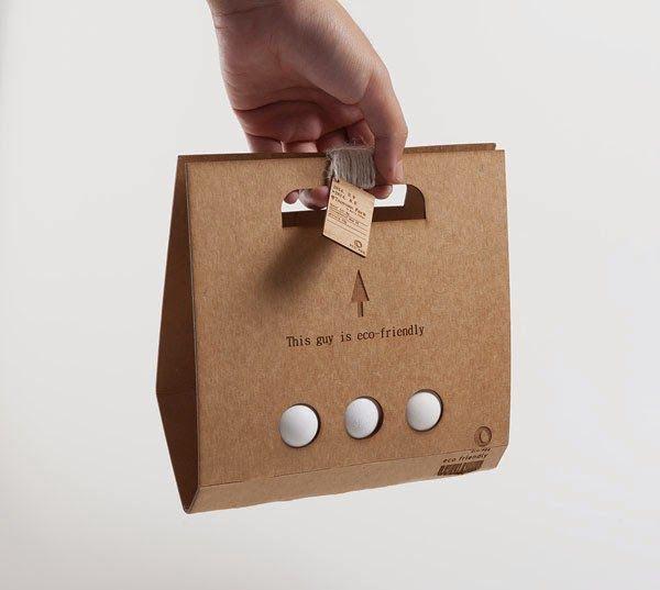 best eco packaging designs - Hledat Googlem