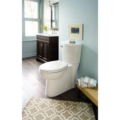 American Standard 2523101 020 Clean High Efficiency
