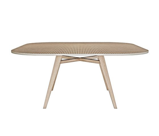 d2b7ce5bb2aa Dining tables | Tables | Tavolarte | strasserthun. | Harry. Check it out on  Architonic