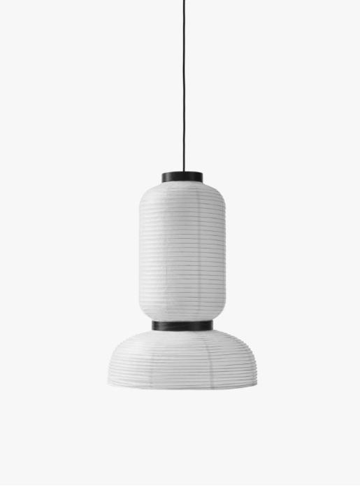 White Formakami Pendant Jh3 Lighting Beleuchtung Luminaires Design Jaime Hayon For Tradition Lamp Lighting Inspiration Beautiful Lamp