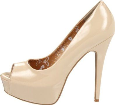 0ac7b12d17b 2 of these size 8: in NUDE and BLACK | My Style | Shoes, Fashion ...