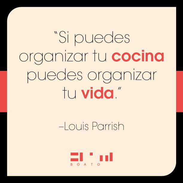 Si Puedes Organizar Tu Cocina Puedes Organizar Tu Vida