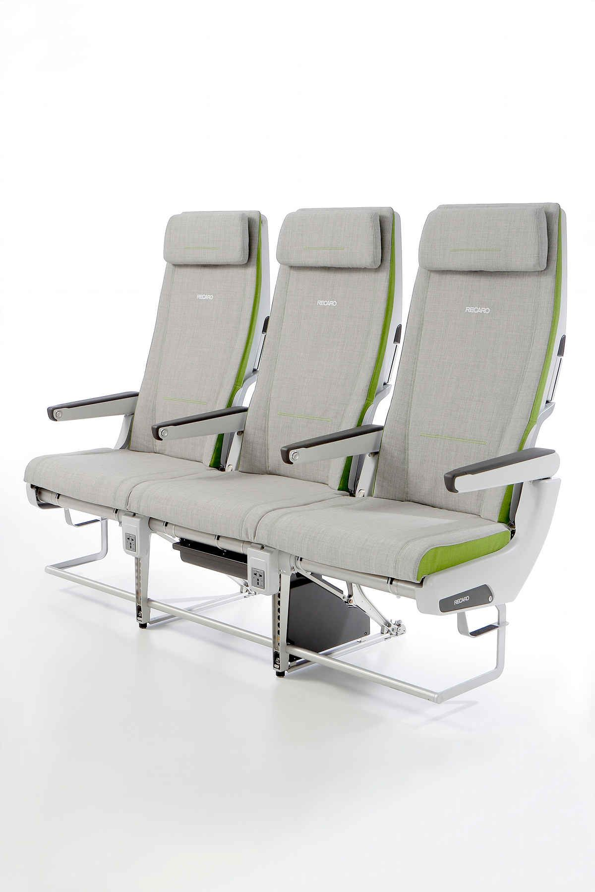 hamburg recaro aircraft seating nominated for the 2013 crystal cabin award aircraft interior. Black Bedroom Furniture Sets. Home Design Ideas