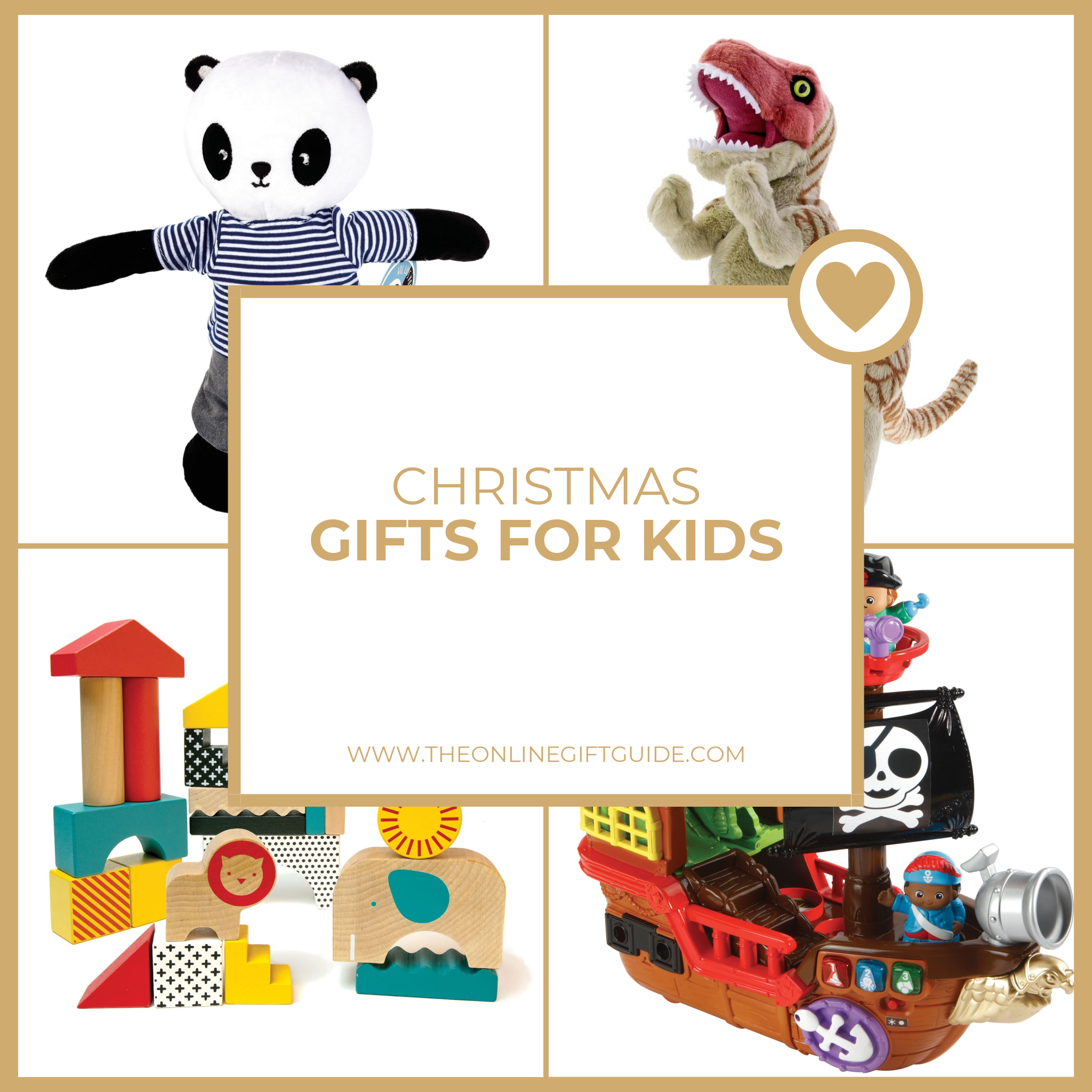 Christmas Gift Guide Magazine.See Our Pick Of Perfect Presents For Kids In The 2018