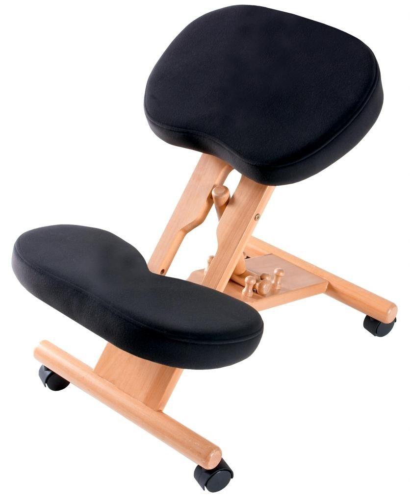 Kneeling Chair Silla Ergon Mica De Rodillas Bedroom Inspiration  # Muebles Rodilla