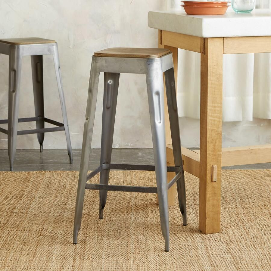 Distillery Stool With Images Dining Stools Stools For Kitchen