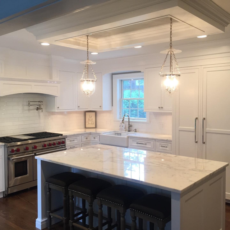 One Of Our Favorite Lakevillecabinets Kitchens By Darren Press Designsbydarre In 2020 Kitchen Inspiration Design Kitchen Projects Design Luxury Bathroom Master Baths