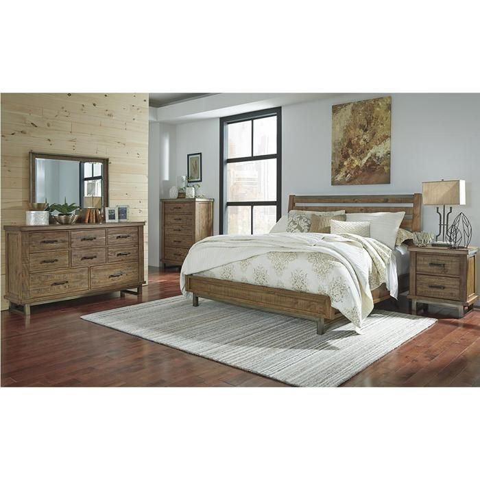 Get Your Dondie 4 Pc. Bedroom   Dresser, Mirror U0026 Queen Sleigh Bed At Furniture  Discounters, Indianapolis IN Furniture Store.