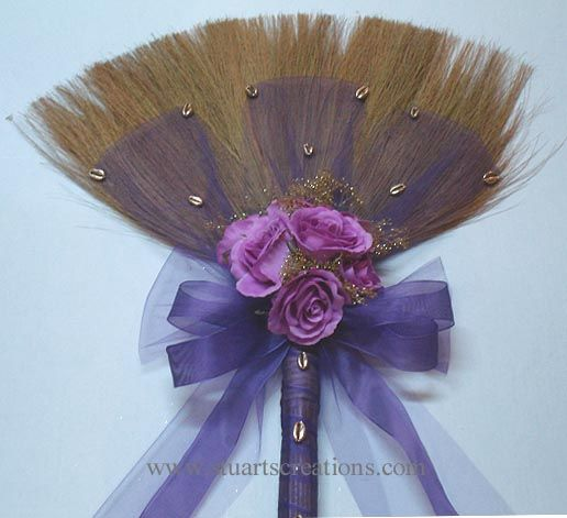 Wedding Broom Ideas: Wedding Brooms For African American Weddings