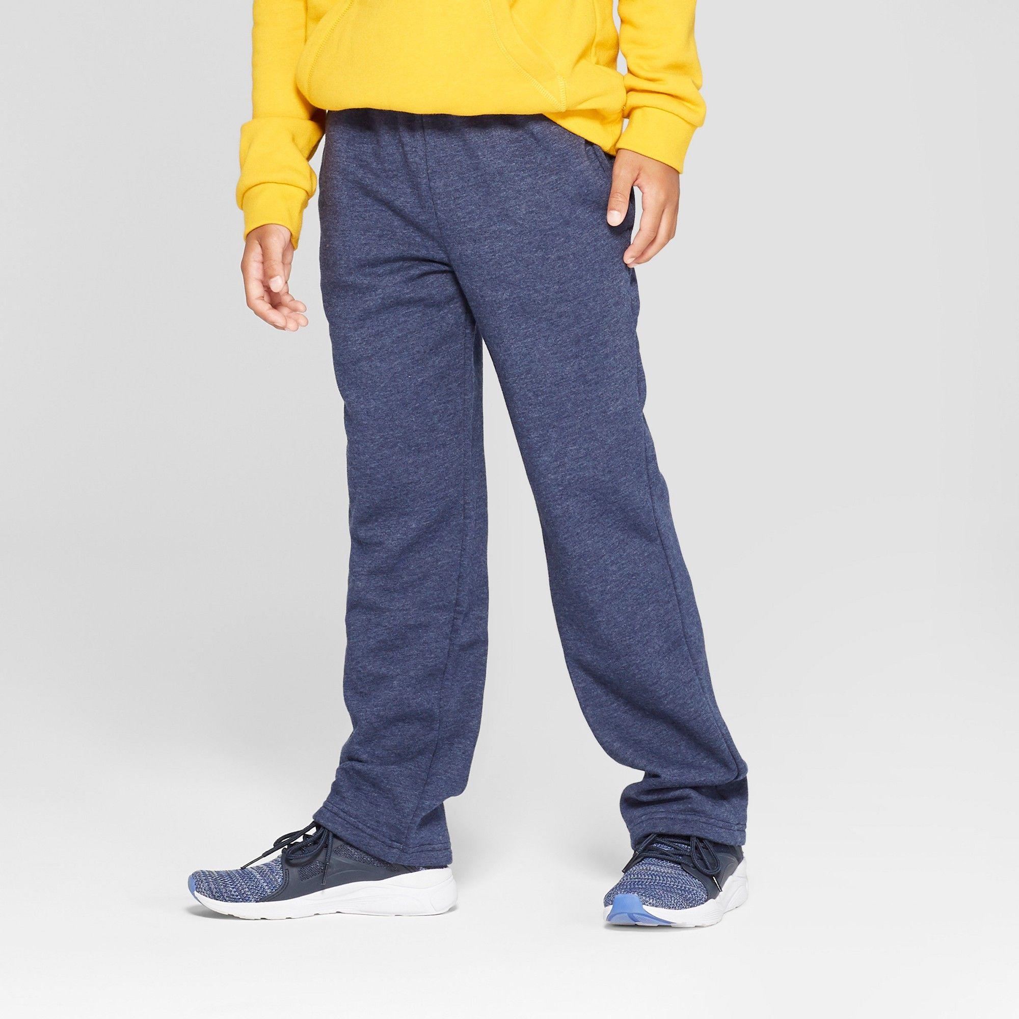 526dc95aa7e Boys  Sweatpants - Cat   Jack Navy (Blue) Xxl