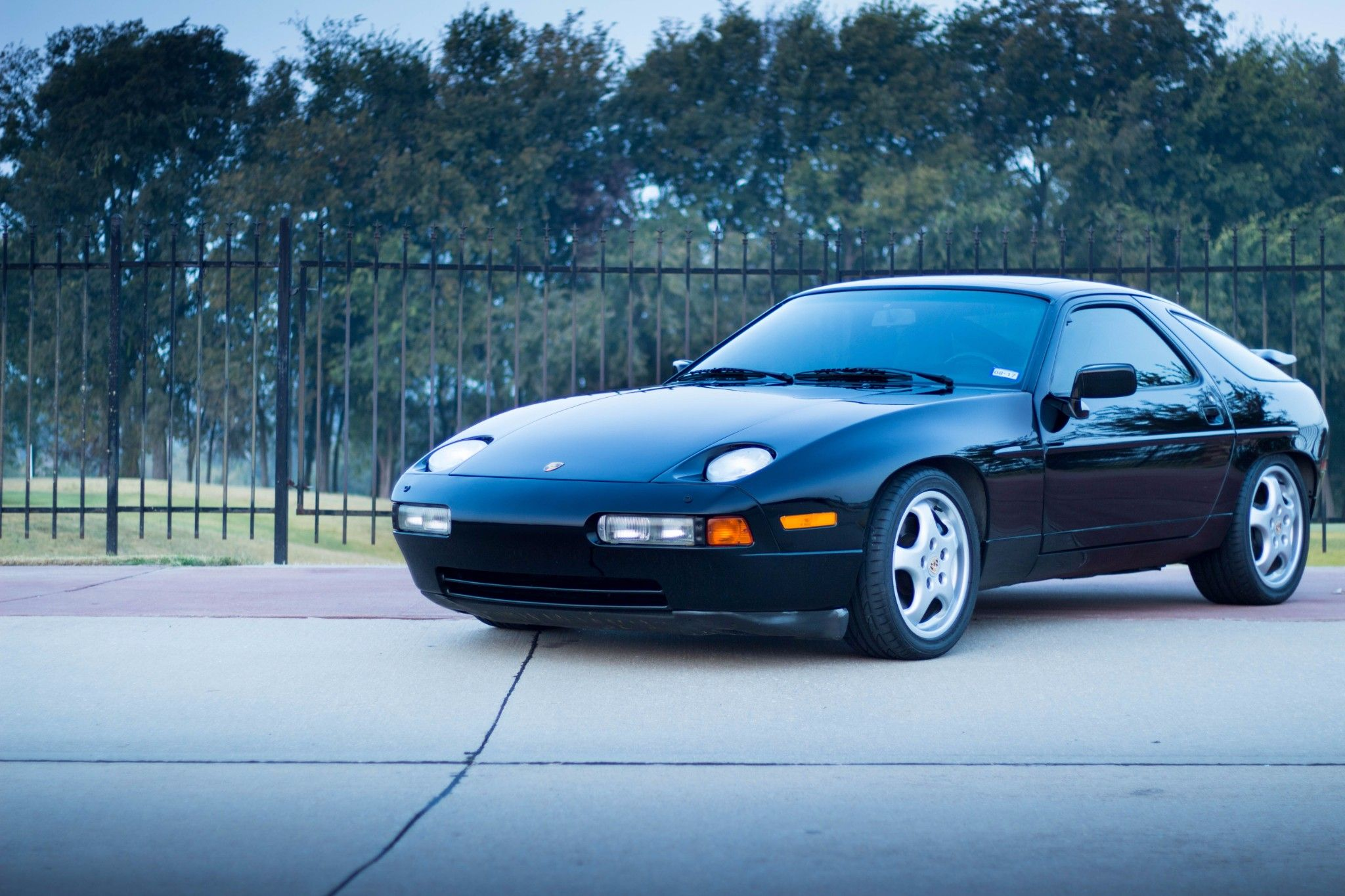 e Owner 1987 Porsche 928 S4 5 Speed for sale on BaT Auctions