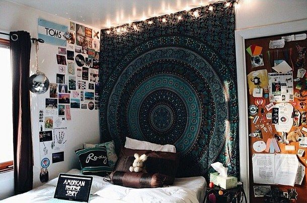 Bedroom Hipster Room Room Inspiration Tumblr Tumblr