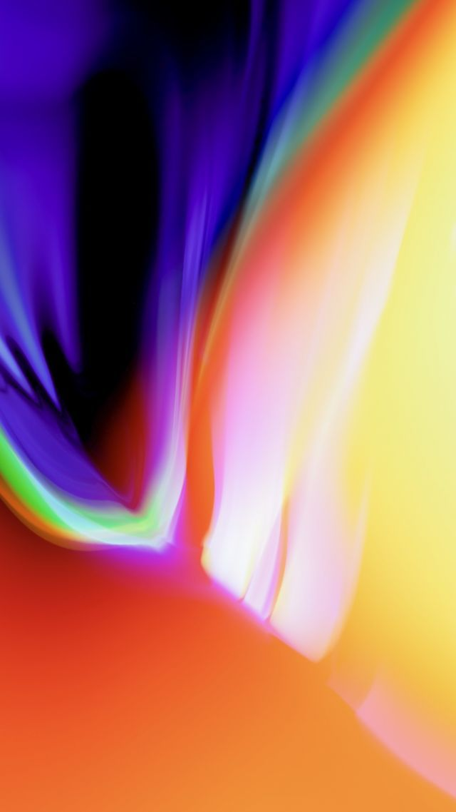 Iphone X Wallpaper Iphone 8 Ios 11 Colorful Hd Vertical Apple Wallpaper Iphone Best Wallpapers Android Apple Iphone Wallpaper Hd