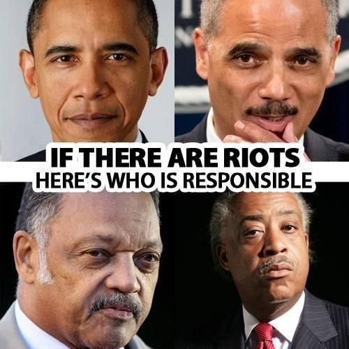 Obama and his administration are behind the protests against George Zimmerman and have been using your tax money to support protests that are turning into riots!  Their goal is to take away American gun rights, guns, and gun owners eventually.
