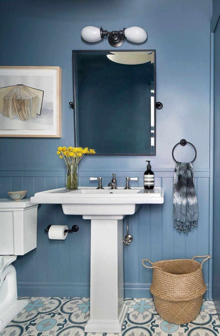 Pin by kelsie barber on house reno s bathroom bathroom - Bathroom ideas photo gallery small spaces ...
