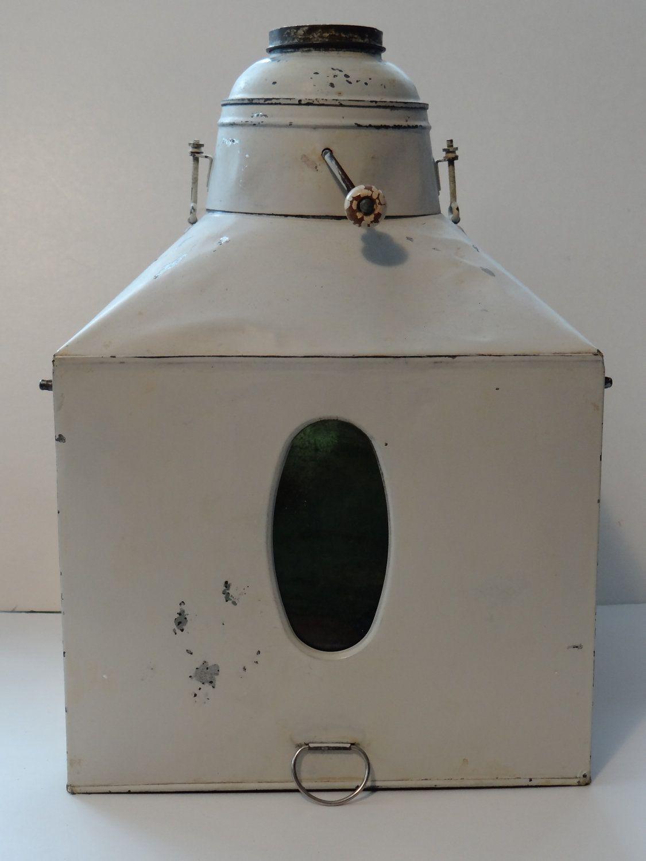Vintage Antique Hoosier Seller Cabinet Flour Sifter Bin 17-18