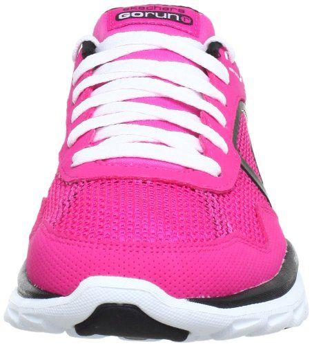 Skechers Women's Go Run Ride Straight Running Shoe,Ultra