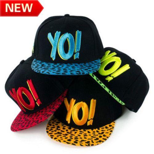 yo mtv raps snapback hats -  35  b0c512878d90
