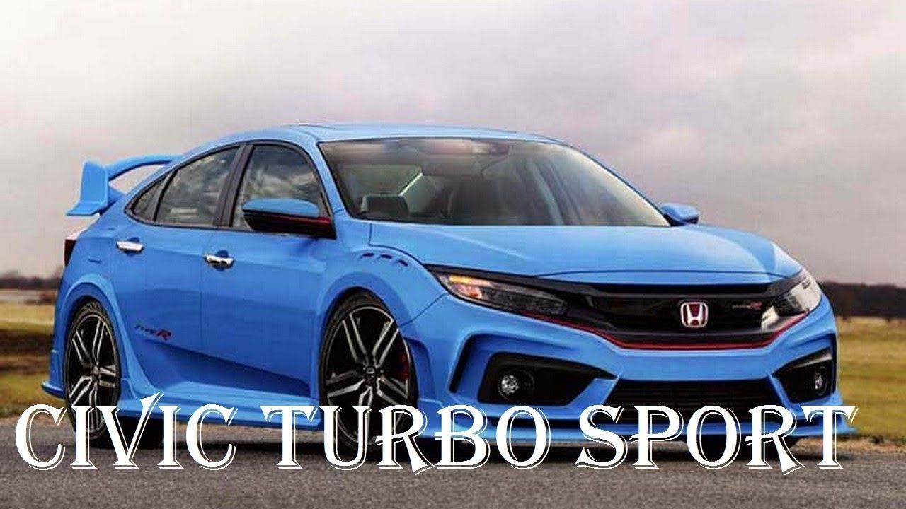 2018 HONDA Civic Type R Turbo Sport Coupe Review   Interior, Engine  Spe.