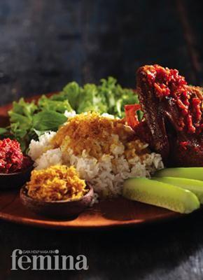 Nasi Bebek Madura Resep Masakan Indonesia Makan Malam Resep