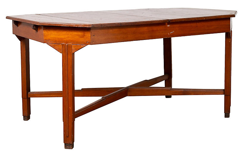 Dutch Colonial Extension Dining Table | Furniture in 2019 ...