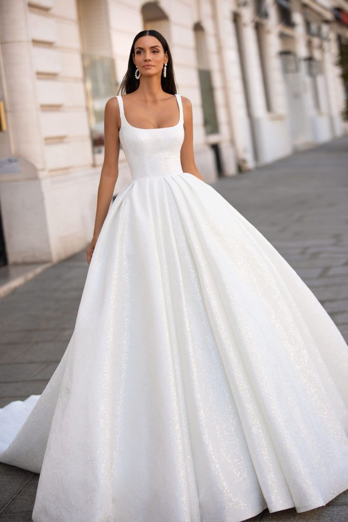 Wedding Dress Trends 2019 - FashionActivation