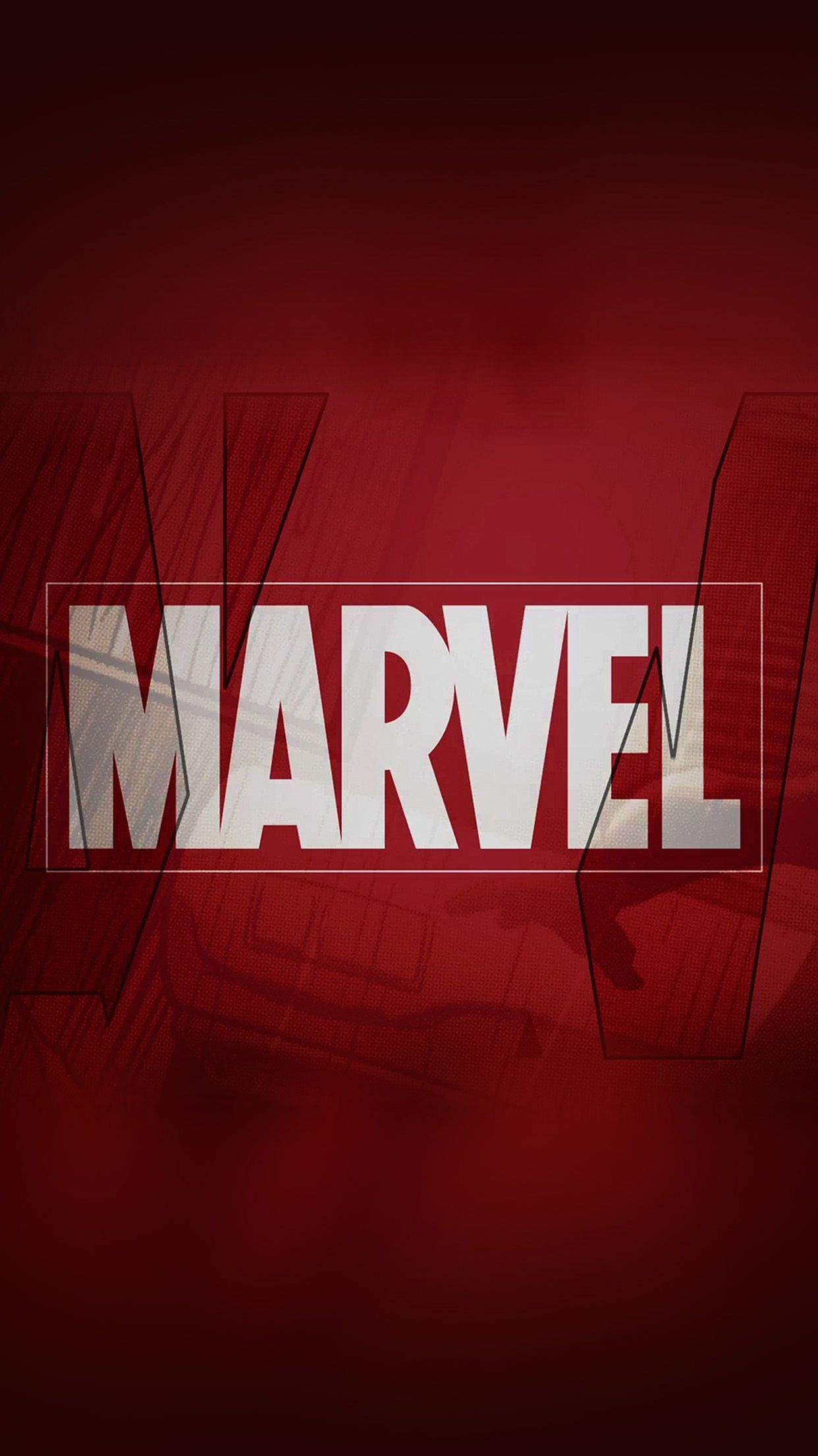 25 Fondos de pantalla de los héroes de Marvel para decorar tu celular; elige con cuidado