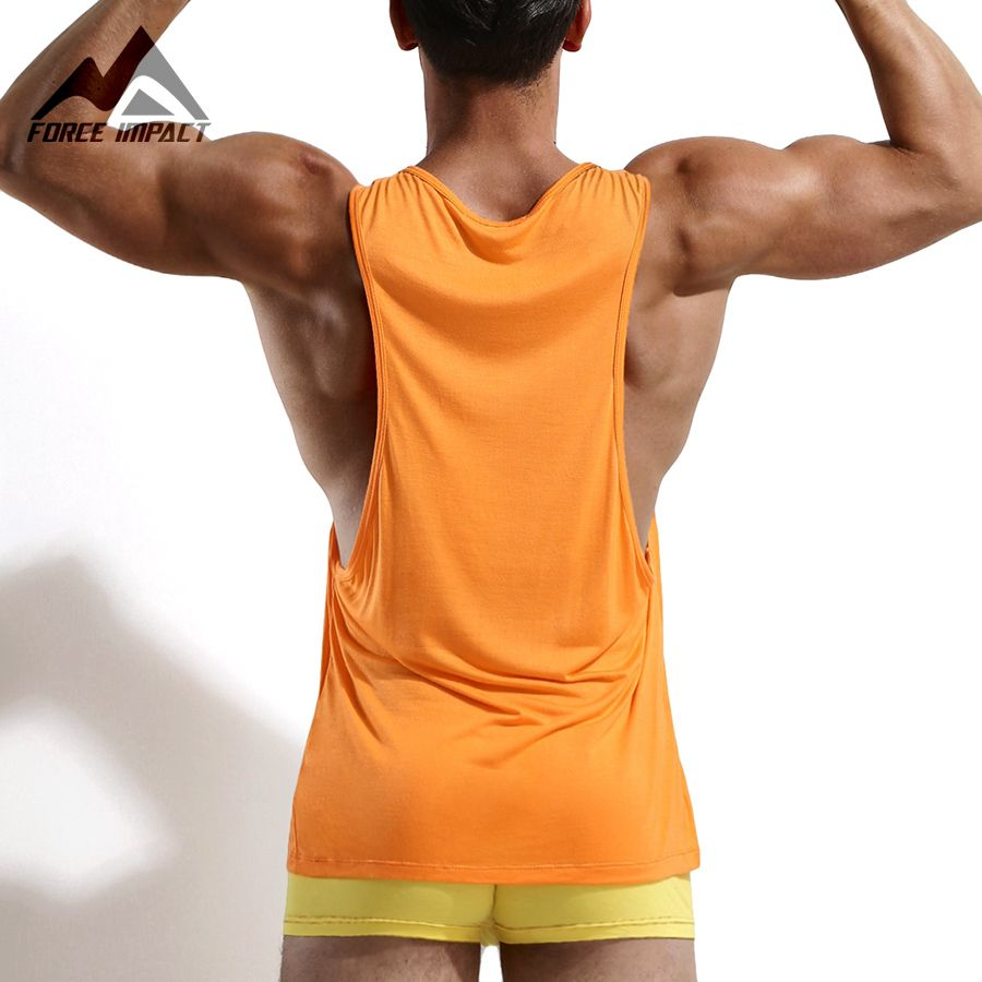 Workout Tops: How To Cut A Men S Workout Shirt