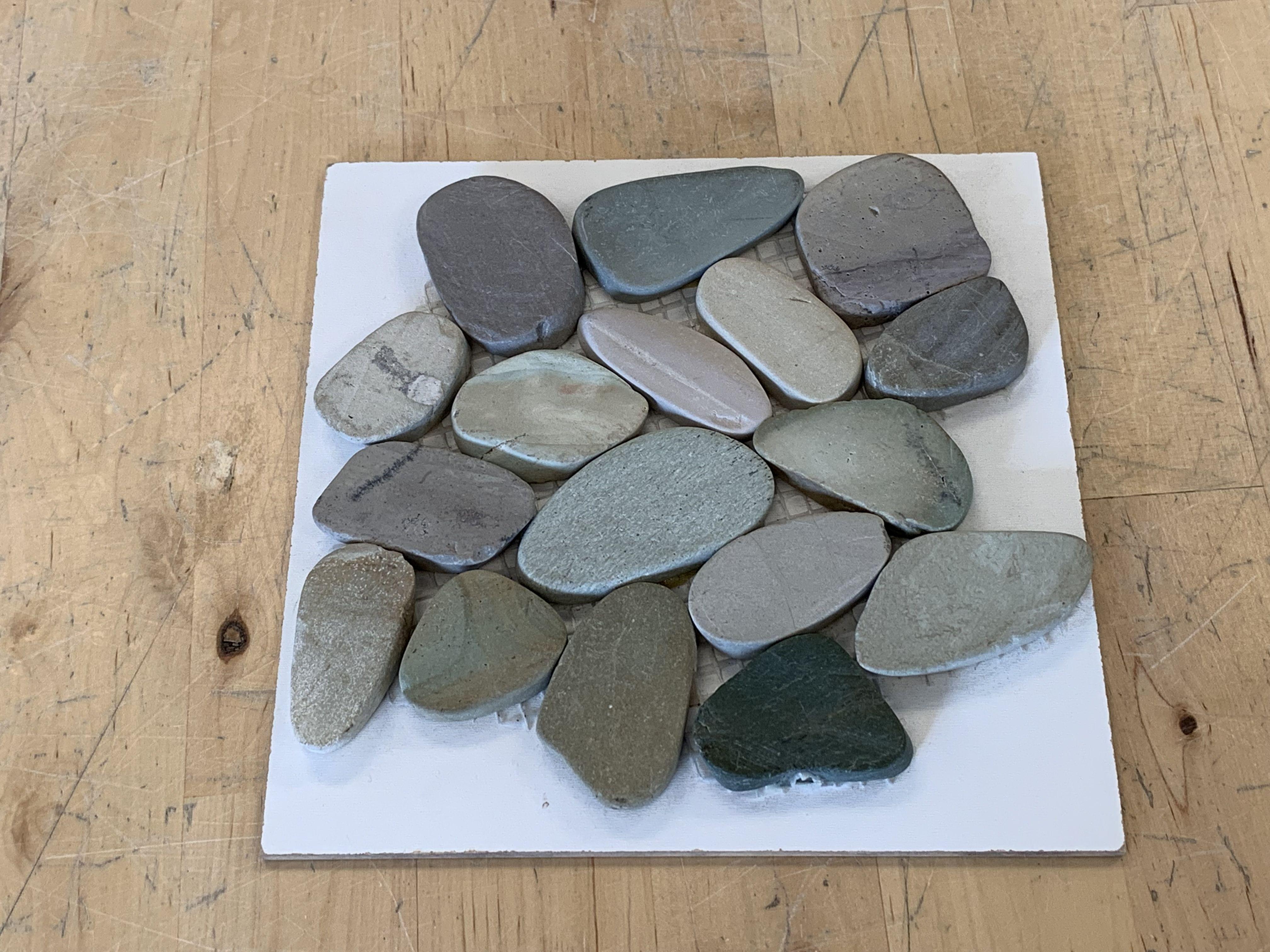 Pin By Debra Wagner On Bathroom Reno Ideas Shower Floor Pebble Stone Bathroom Renos