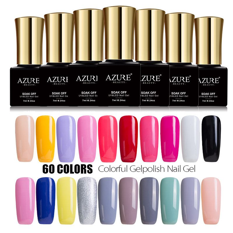 Cheap gel polish soak off, Buy Quality gel lacquer directly from ...