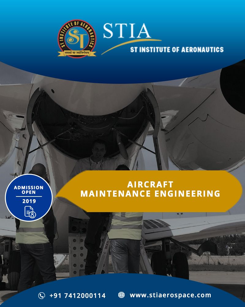Aircraft Maintenance Engineer is responsible to issue