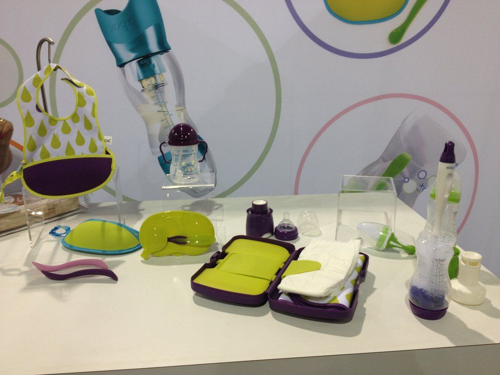 baby products not even in stores yet  products babies and  - thousands flocked to las vegas for the abc kids expo last fall and if youthink you've seen everything there is when it comes to baby and kid gear