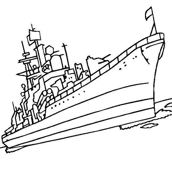 21 Printable Boat Coloring Pages Free Download http://procoloring ...