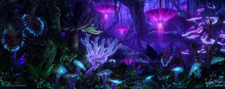 Pandora Flora by on deviantART