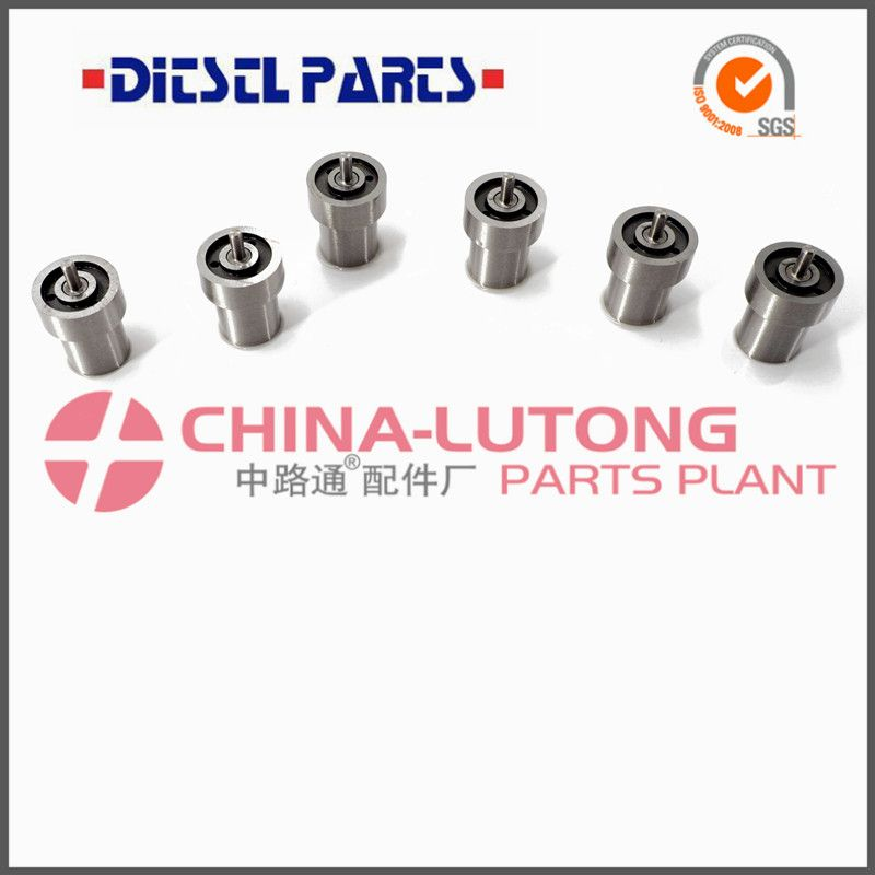 Diesel Fuel Injector Nozzle Dn0sd6751 105000 6751 Fit For Toyota