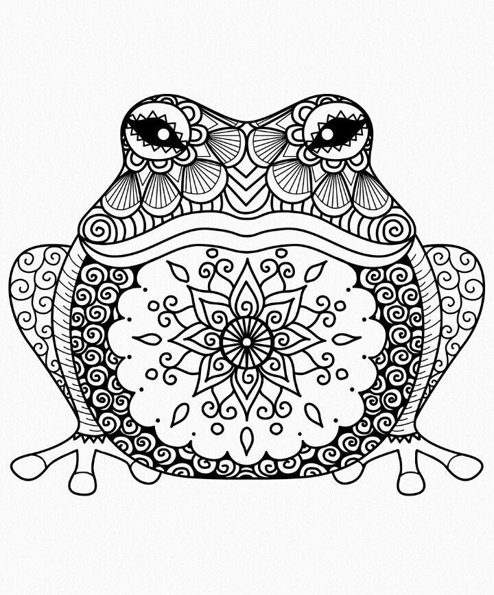 COLOR ME PAGES ~ | Cool.. | Pinterest | Mandalas, Motricidad fina y ...