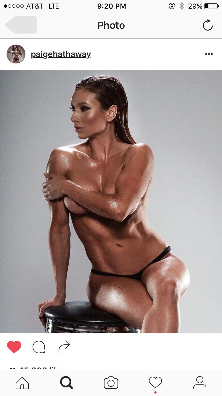 Fitness Models Female Fitness Fitness Women Baby Oil Swallows Anissa Kate